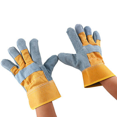 Welding Gloves Shield Guard Car Repair Protection Tools Industrial High Quality