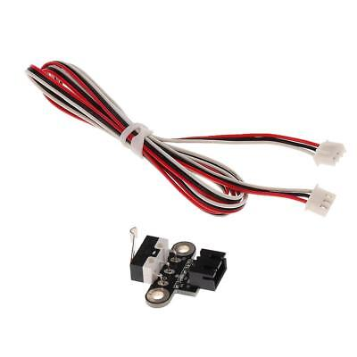 Horizontal Type NO Mechanical Limit Switch Module End Stop For 3D Printer