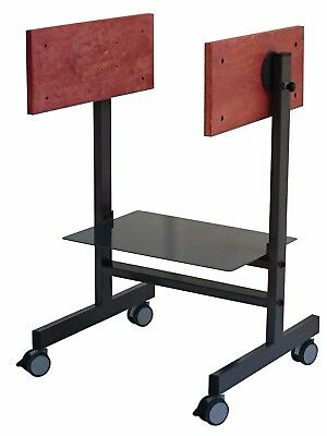 NEW Custom Made Cart Stand with Side Panel for TASCAM 42 NB Reel Tape Recorder