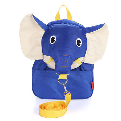 Toddler Backpack Kids Insulated with Safety Harness Leash Preschool Backpack