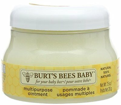 Burts Bees Baby Bee Multipurpose Ointment 210G Soft Burts Bees New UK SELLER
