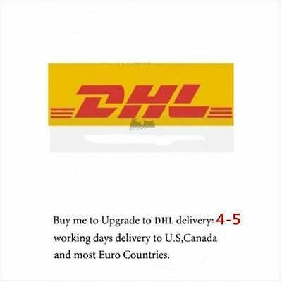 Express DHL Fee