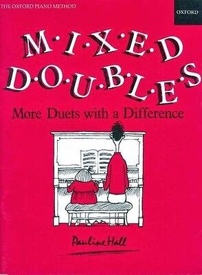 Mixed Doubles (The Oxford piano method)