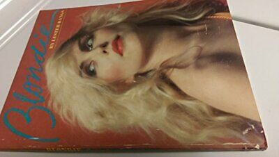Blondie by Lester Bangs Book The Cheap Fast Free Post