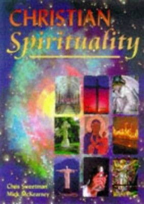 Christian Spirituality by McKearney, Mike Paperback Book The Cheap Fast Free