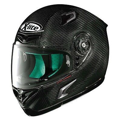 X-Lite X-802RR Ultra Carbon Puro carbon Motorcycle Full Face Helmet All Sizes