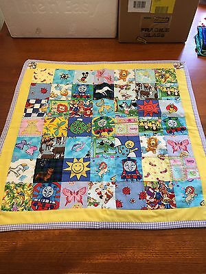 Blanket - Baby - Good Condition