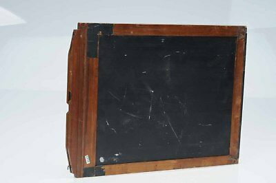 Miscellaneous 11x14 Sheet Film Holder Wood                                  #619