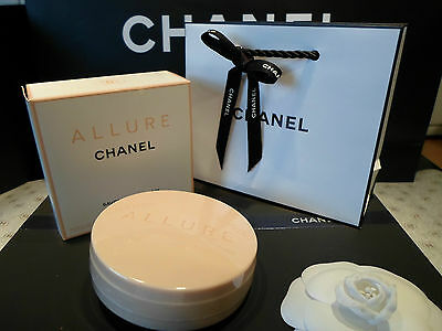 Original Chanel Allure Seife / Bath Soap 150g Neu & OVP!