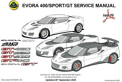 lotus evora 400 evora 400 ips workshop manual 2015 2017 2gr fe rh picclick co uk lotus elise s2 workshop manual pdf lotus elise workshop manual