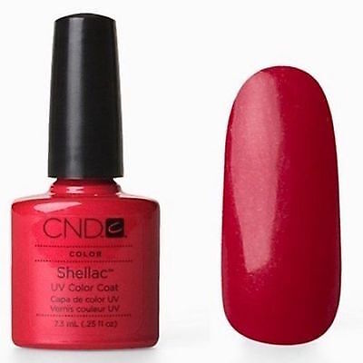 CND Shellac Gel Vernis a ongle semi-permanent 40521 Hollywood.