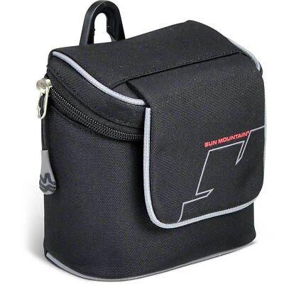 New Sun Mountain Golf Rangefinder Bag - Fits All Sun Mountain Push Carts
