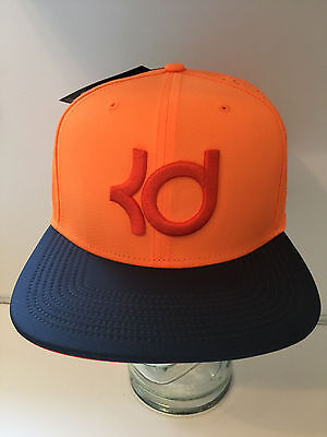 Nike Kd Kevin Durant Snapback Hat Cap One Size Nwt $35
