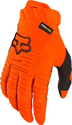 2018 Fox Mens Legion Glove Orange