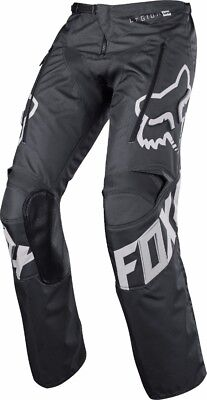 2018 Fox Legion Lt Ex Pant Charcoal