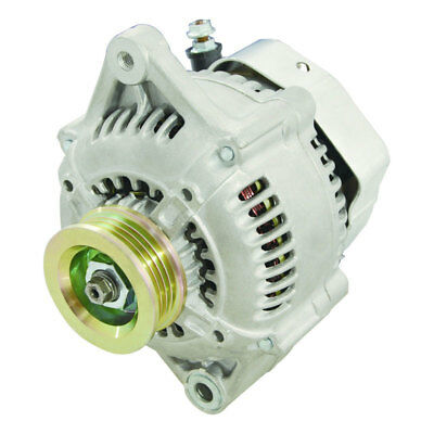 New Replacement IR//IF Alternator 14684N Fits 85-95 Suzuki Samurai 1.3 4WD