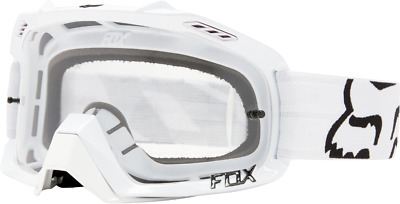 2018 Fox Air Defence Mens Goggle White