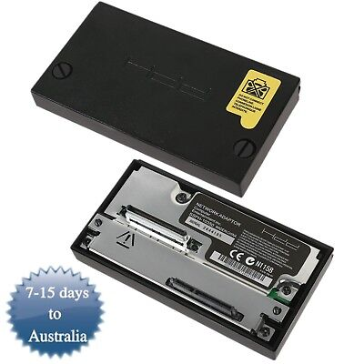 """2.5""""/3.5"""" HDD Hard Disk SATA Modem Network Adapter For Sony PS2 Playstation2"""