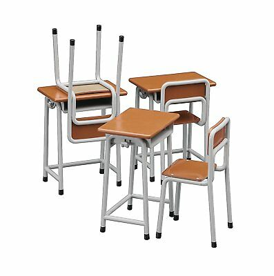 Hasegawa 1/12 scale assembly kit Desk chair Japan #R1693 F/S