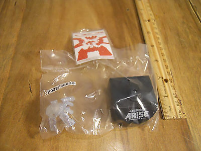 Ghost in the Shell ARISE Plug mascot Ichiban Kuji #3