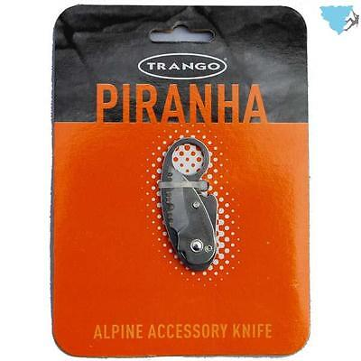 Trango Piranha Alpine knife