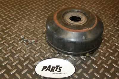 2014 Honda Rancher 420 FA2 4x4 Rear Brake Drum Cover/Bolts