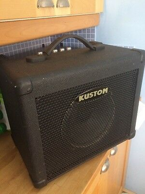 Vox Escort 50 Bass Amp -price reduction now SOLD -