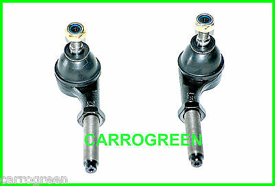 2x Rotule de Direction Peugeot 206 Essence Diesel Hdi