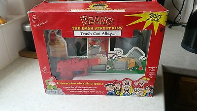 Beano the bash street kids. Trash can alley