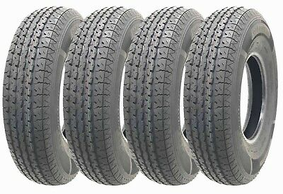 2 Free Coutntry Trailer Radial Tire ST205//90R15 //7.00R15 10PR LR E Steel Belted