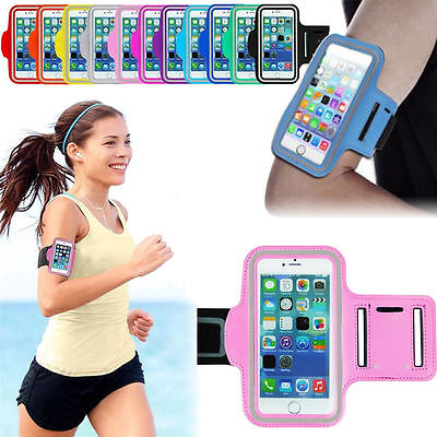 Durable Running Cellphone Armband Holder Phone  Case Cover For iPhone 6 7Plus 6S