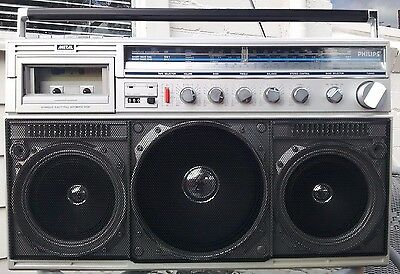 Kenwood r 1000 receiver aud picclick au - Philips ghetto blaster ...
