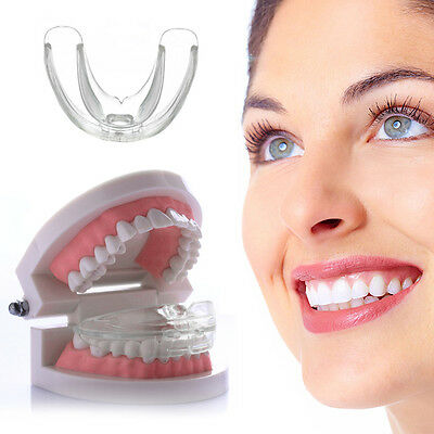 guard Dental mouth bruxism attelle de nuit dents dent meulage