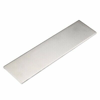200*50*3mm 6061 Aluminum Sheet Plate Flat 3mm Thick Processing Welding Plate