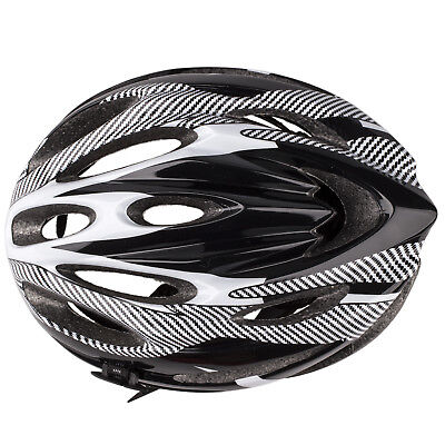 21 Vents Sports Cycling Helmet with Lining Pad Mountain Bike Bicycle Adult L9V4