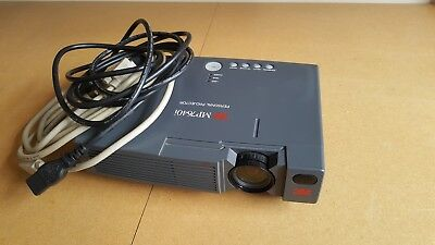 3M MP 7640i LCD Projector