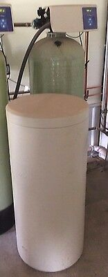 CULLIGAN WATER SOFTENER HESeries HE-090 Commercial USED
