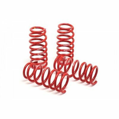 H&R Spring 54689 Race Lowering Spring Fits 86-92 Toyota Supra