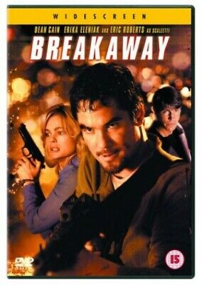 Breakaway [DVD] [2003] - DVD  LEVG The Cheap Fast Free Post