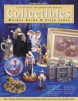 Collectibles Market Guide and Price Index