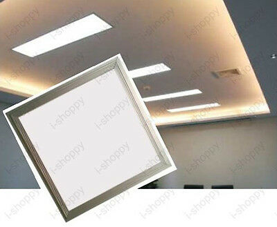 Wholesale Dimmable/N LED Ceiling Lamp Pendant Panel Board Light Fixture Office