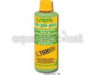 SERA KH / pH Plus 250 ml