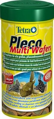 Tetra Pleco multi Catfish Plaquette 250 ml