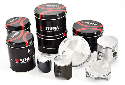 Athena S4F09700017A 96.96mm 12.5:1 Compression Forged Piston Kit