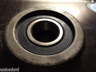 Nissan 59117-L1410 Forklift Roller-Lift Mast Roller Bearing New In Box