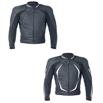 RST Blade II Motorcycle Motorbike Ladies Leather Jacket All Colours & Sizes