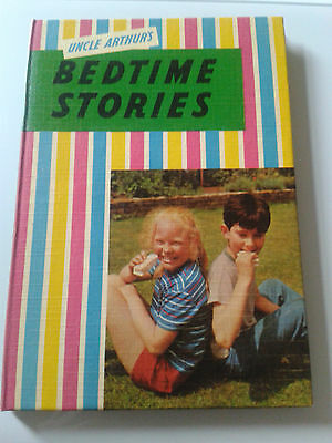 Uncle Arthur's Bedtime Stories by Arthur S Maxwell - 28th series. Christian book