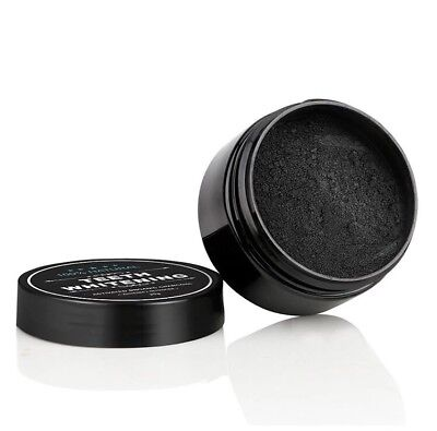 Natural Organic Activated Charcoal Teeth Whitening Powder Coconut Charcoal