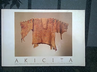 Akicita: Early Plains and Woodlands Indian Art, Indianer, Western, Cowboy