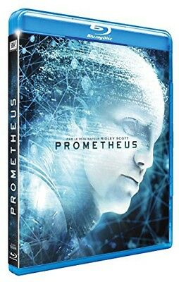 Blu-ray Prometheus [Blu-ray]